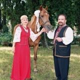 Ой, коню ж , мій коню