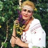 Валентина Тепла