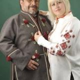 Валентина та Ярослав Теплi 2
