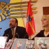 Валентина та Ярослав Теплі 4