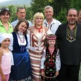 Л.Горлицька, І.Романів, В. та Я.Теплі, Ю.Марканич та ін. TISNA Bieszczadzkie Anioły 2008