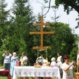 Місце Святої Літургії
